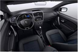 Renault Sandero GT Line 1.0 12v (Flex)