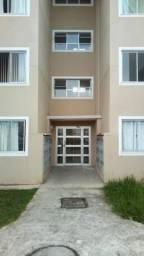 Apartamento com 2 dormitórios à venda, 49 m² por R$ 149.000 - Cidade Industrial - Curitiba