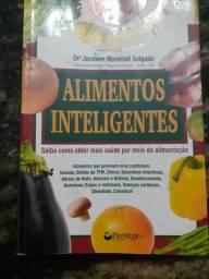 Livro Alimentos Inteligentes