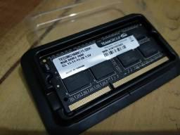 Vendo memória ram notebook 8gb