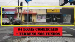 Área Comercial no Centro de Matinhos, R$ 920.000,00 Ref 396