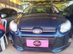 Focus 2.0 2014 completo (Gnv) // R$$ 4.000+48X 893,00