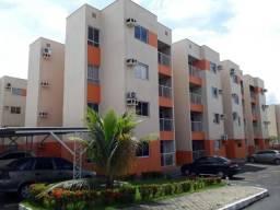 Apartamento para locação em manaus, distrito industrial, 2 dormitórios, 1 banheiro, 1 vaga