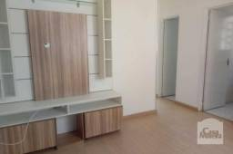 Apartamento à venda com 2 dormitórios em Caiçaras, Belo horizonte cod:259706