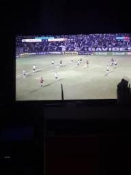TV Samsung 40 3 d com 3 saídas hdmi