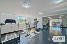 Apartamento para alugar - 1 dormitório - Centro - Blumenau/SC