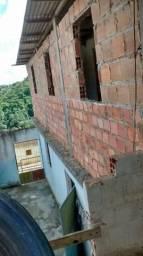 Duas casas terreo e 1 andar