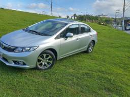 Civic exs 1.8 16v - 2012
