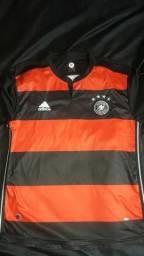 Camisa da Alemanha copa 2014