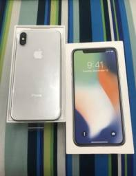 IPhone X 64gb Zeradoo Com Garantia Apple!!