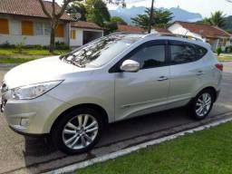 Hyundai IX35 - Teto Solar Duplo - 08 Airbags - IPVA 2020 pago - Particular - 2012