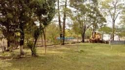 Chácara à venda, 1600 m² por r$ 330.000 - parque dante marmiroli - sumaré/sp