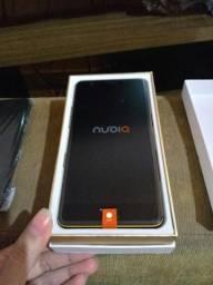 Smartphone Nubia m2 Lite *LEIA A DESCRIÇÃO