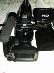Filmadora Sony MC2000 Japan