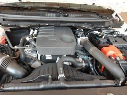 Cherokee overland 5.7 Motor Hemi V 8 - 2007