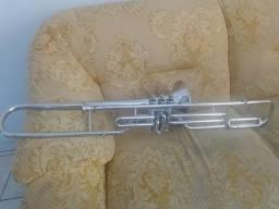Trombone pisto