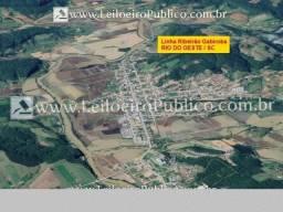 Rio Do Oeste (sc): Terreno Rural (30.000,00 M²) njsol zinqn