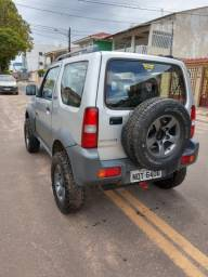 Suzuki Jimny 1.3 4x4 - 2011