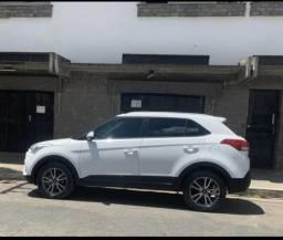 Creta Pulse Plus Automático 1.6 18/18 Apenas 5700km Aceito Troca - 2018