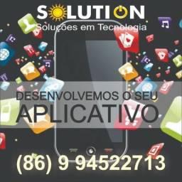 Desenvolvemos Sites e Aplicativos
