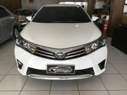 Toyota corolla altis 2.0 flex 16v aut - 2017
