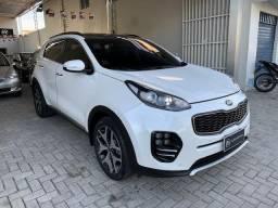 Kia Sportage EX 2018 - 2018