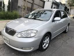 Toyota Corolla XLI Flex Automático - 2008