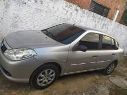 Renault symbol 15 mil reais * - 2011