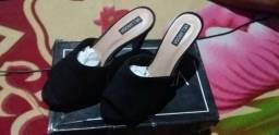 Sapato 90 reais