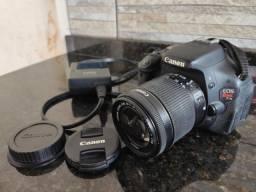 Câmera T3i