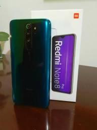 Redmi Note 8 pro 64gb Caruaru