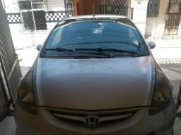 Honda Fit 2008 Automático - 2008