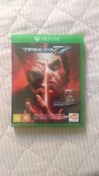 Tekken 7 Xbox one troca shadow of the tomb rider!