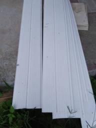 PVC forro