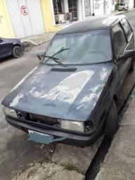 Fiat uno - 2000