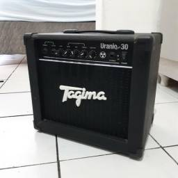 Amplificador para contrabaixo Tagima Uranio 30
