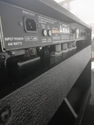Amplificador Rivera r100