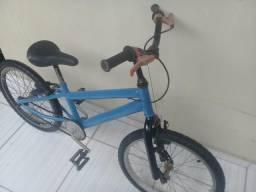 Bicicleta Infantil - Entrega Itaúna