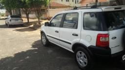 Ford EcoSport 1.6 XLS 2005 completa - 2005
