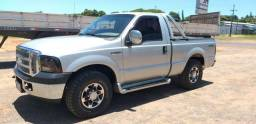 Vendo Ford F 250 MWM 6cc - 2001