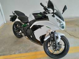 Kawasaki Ninja 650R ABS - 2016 - Impecável - 2016