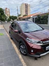 HONDA SUV WR-V exl 2018 - 2018