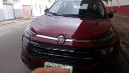 Fiat toro 2016/ 2017 - 2017