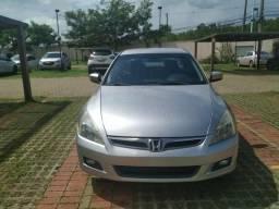 Honda Accord Lx 2.0 16v - 2006