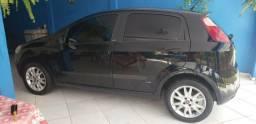 Carro Fiat Punto - 2011