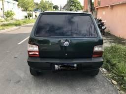 Fiat Uno 2006 - Oportunidade Única - 2006