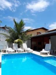 Casa com piscina Ilha Comprida