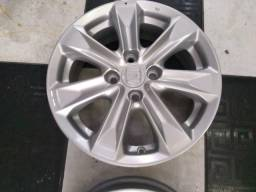 Rodas originais honda fit 15