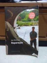 Livro Reparação (Ian McEwan)