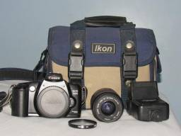 Camera canon eos 3000 (ANALOGICA A FILME)